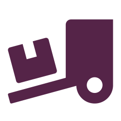household moving icon