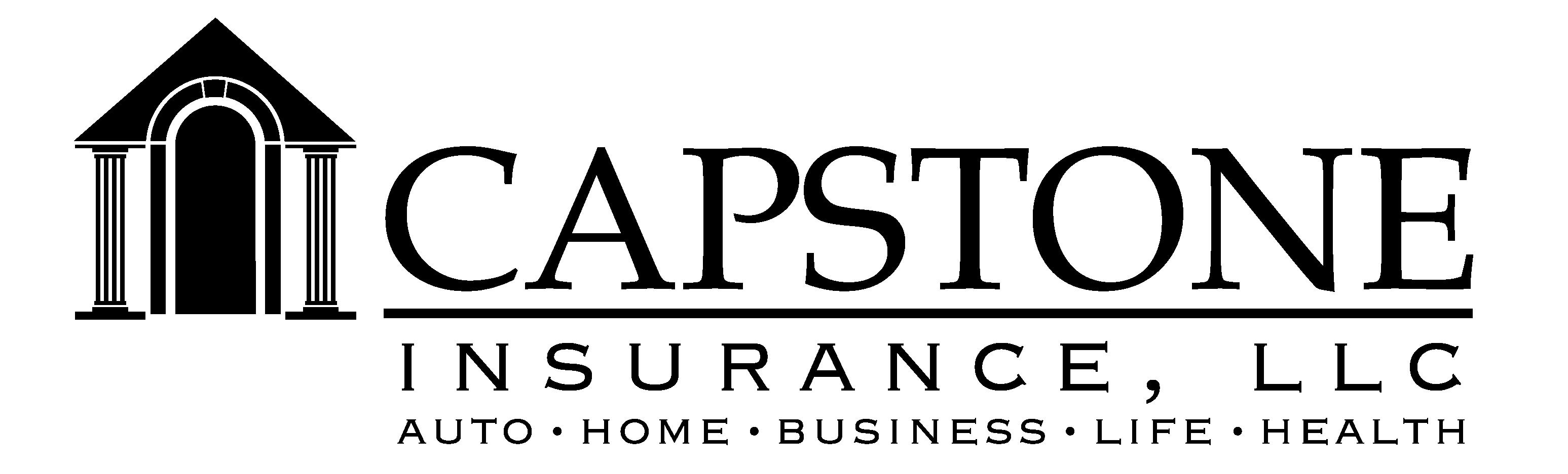 Capstone Insurance logo