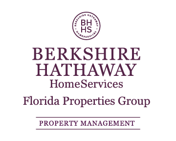 Berkshire Hathaway HomeServices Florida Properties Group logo